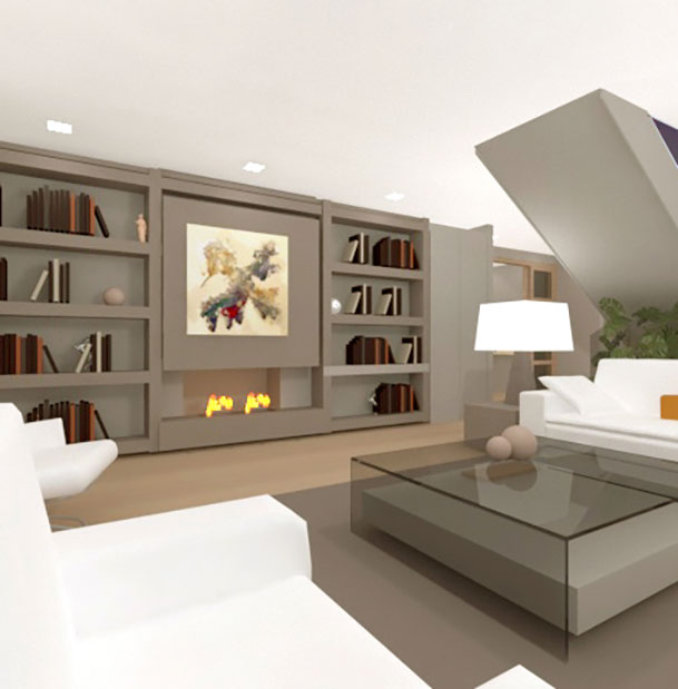 Salafranca Decoración Arquitectura de interiores y Decoración